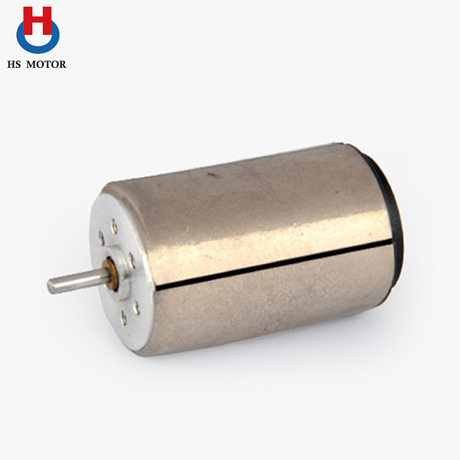Coreless DC Motor HS-1630-Q
