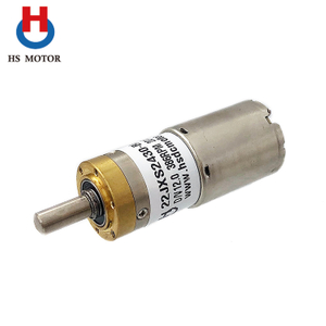 Planetary Gearbox Motor 22JXS2430-BL-27