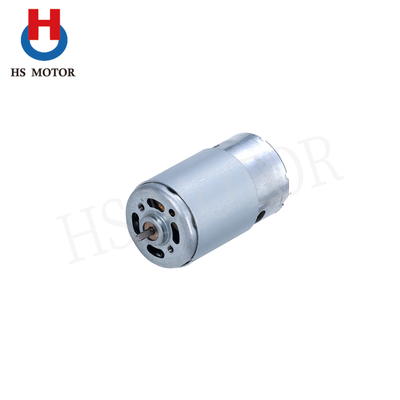 Brush DC Motor RS-390/395PH