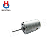 Brush DC Motor RS-540/545SA