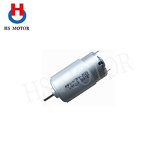 Brush DC Motor RS-477PH